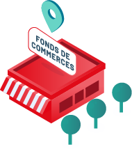 Recherche de fonds de commerce à vendre Angers 49
